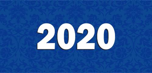 Boletim Editorial 2020
