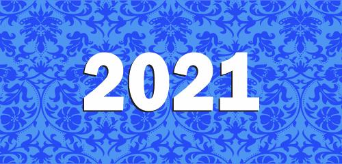 Boletim Editorial 2021